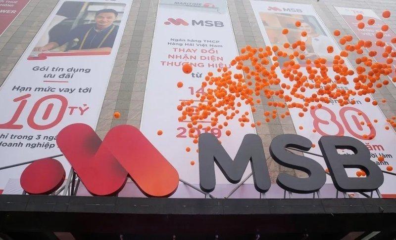 Tại sao MSB rút hồ sơ niêm yết HoSE