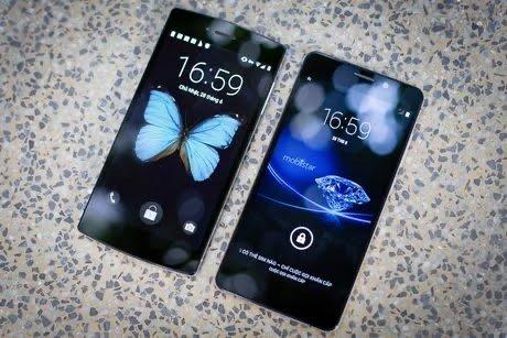 Bạn biết gì về smartphone Việt