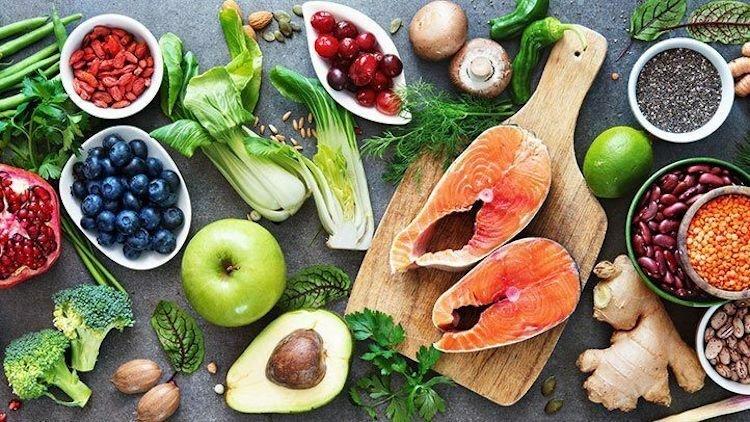 8 thực phẩm tốt cho tim