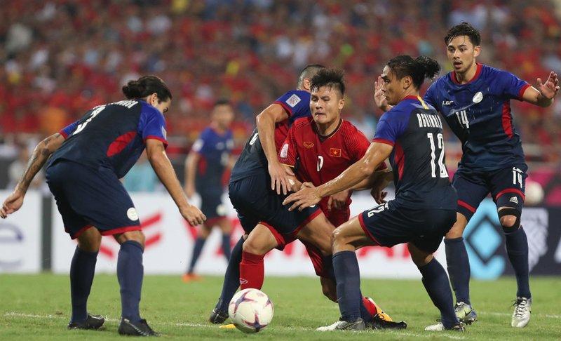 Việt Nam có thể đăng ký sơ bộ 70 cầu thủ dự AFF Cup 2020