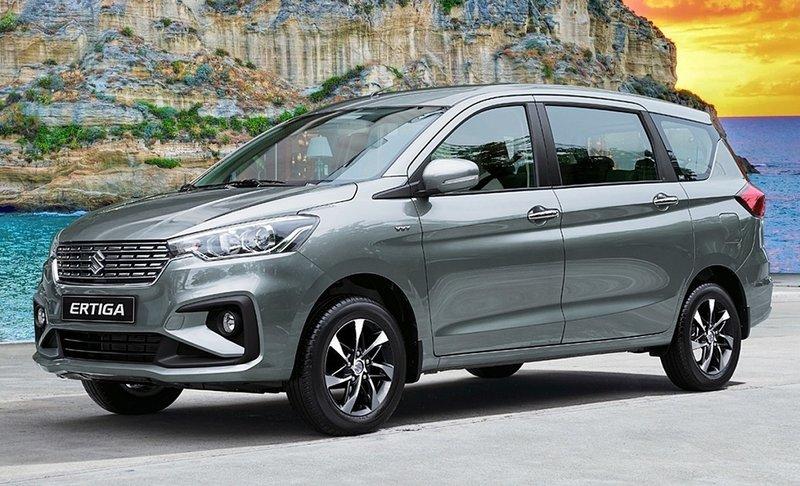 Suzuki Việt Nam cải tiến sản phẩm 'chiều' khách hàng