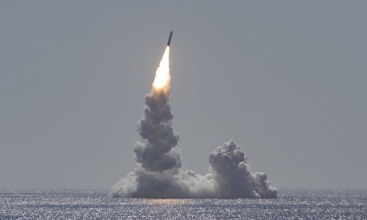 Mỹ cân nhắc thử hạt nhân sau 28 năm