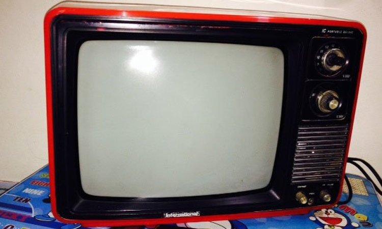 Tivi có tên gọi khác là gì?