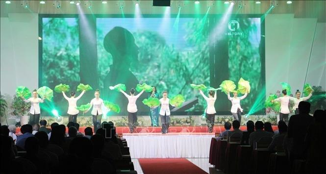 Xứ Nghệ long trọng kỷ niệm 130 năm ngày sinh Chủ tịch Hồ Chí Minh