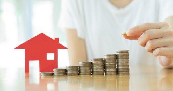 3 nguy cơ rủi ro khi vay ngân hàng mua nhà trả góp
