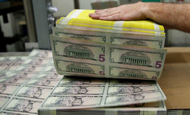Tỷ giá ngoại tệ ngày 23/5: USD tăng giá