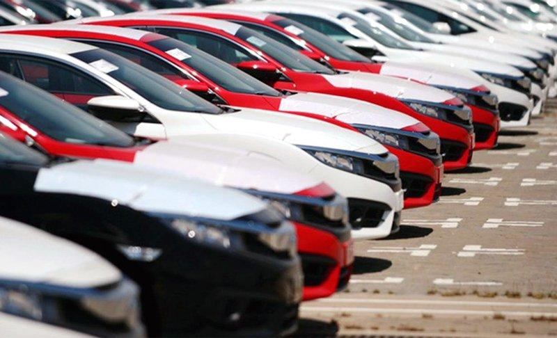 Giảm 50% lệ phí trước bạ, ô tô nội có tăng giá?