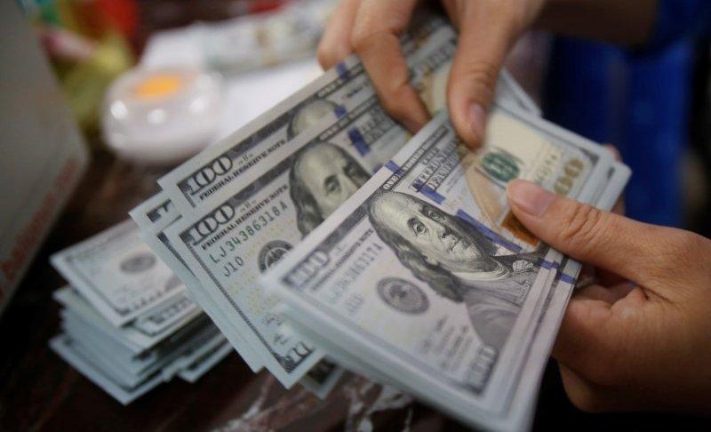Tỷ giá ngoại tệ ngày 6/6: USD tăng giá
