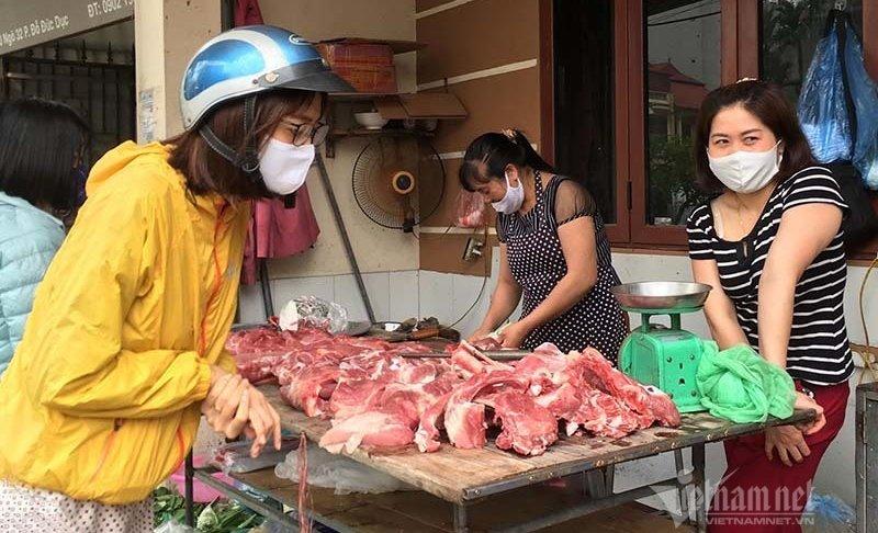 6 triệu con lợn bị tiêu hủy vì dịch tả lợn châu phi, thiệt hại 12.000 tỷ