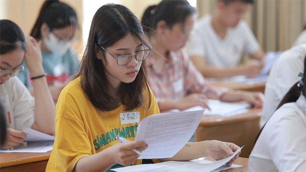 Trường ĐH Thương mại công bố phương án tuyển sinh ĐH chính thức năm 2020