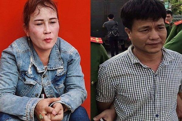 """Khởi tố vợ chồng Loan """"cá"""" bảo kê các khu chợ ở Đồng Nai"""