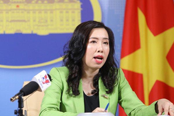Việt Nam nghiêm cấm hành vi tấn công mạng dưới bất kỳ hình thức nào