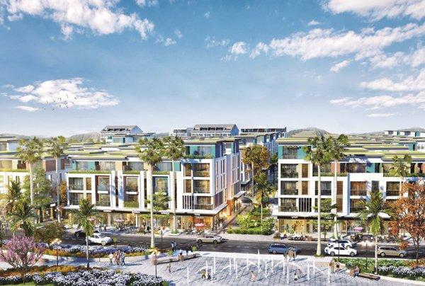 Lý do Meyhomes Capital Phú Quốc hấp dẫn nhà đầu tư