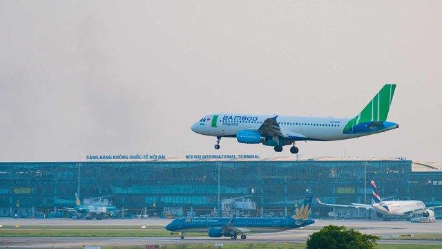Sau bão dịch bệnh, hàng không Việt dồn tổng lực 'phá băng'