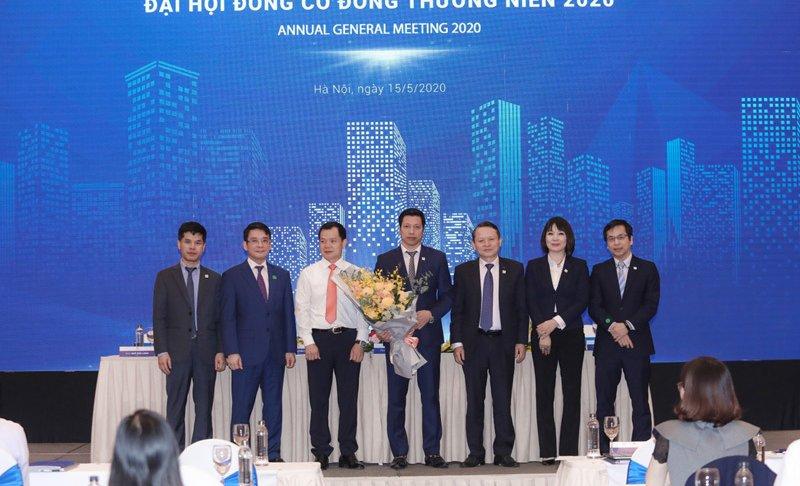 Thị trường BĐS hồi phục, Văn Phú - Invest sẵn sàng bứt phá