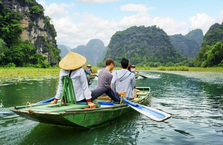 Đồng loạt giảm giá kích cầu du lịch trên toàn quốc