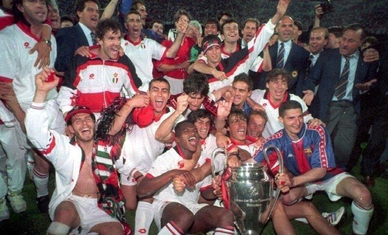 Ngày này năm xưa 18/5: Milan nghiền nát Barca, ẵm Cup C1