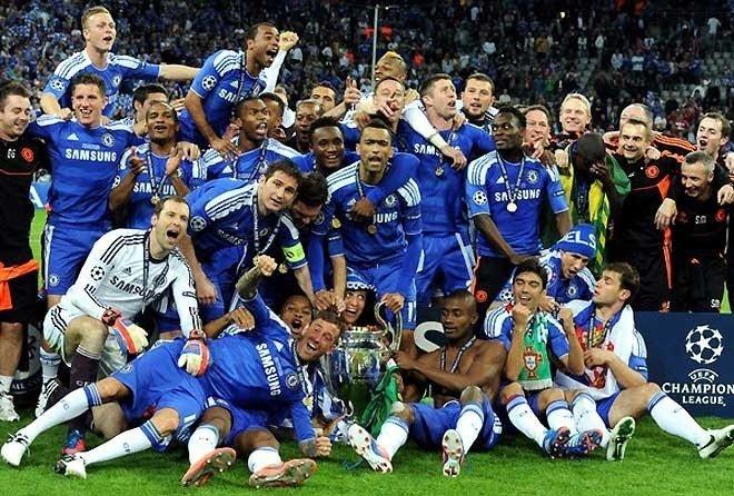 Ngày này năm xưa 19/5: Chelsea lần đầu lên đỉnh châu Âu