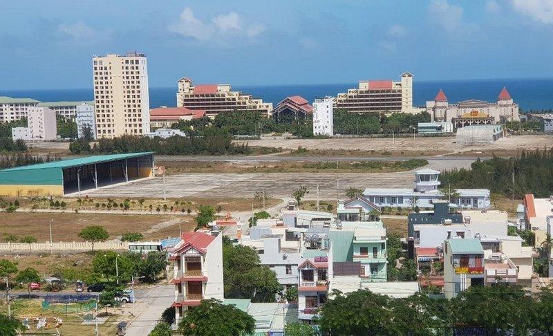 Không chứng nhận quyền sử dụng đất cho người nước ngoài ở Việt Nam