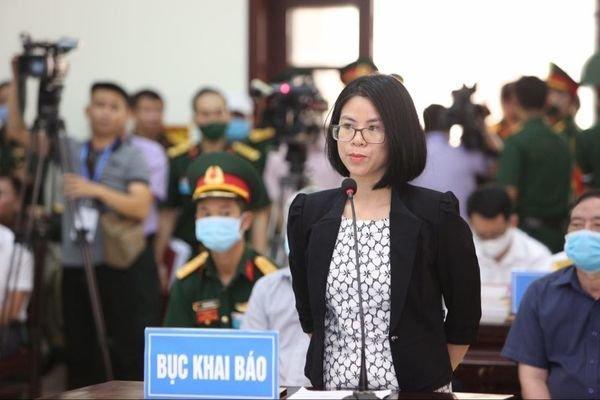 Tranh cãi về lô đất vàng trong vụ xử cựu Thứ trưởng Quốc phòng