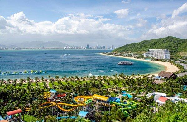 'Việt Nam đứng trước cơ hội tạo lập nền du lịch hoàn toàn mới'