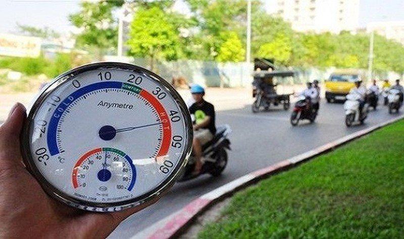 Nắng nóng ra ngoài cần lưu ý gì?