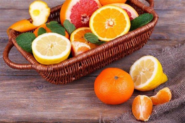 Uruguay được cấp phép xuất khẩu hoa quả có múi vào Việt Nam