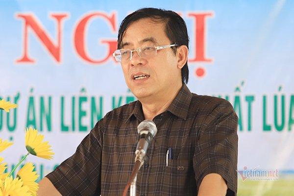 Thủ tướng phê chuẩn miễn nhiệm Chủ tịch tỉnh Quảng Trị Nguyễn Đức Chính