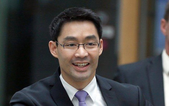 Cựu Phó Thủ tướng Đức tham gia lãnh đạo công ty Việt