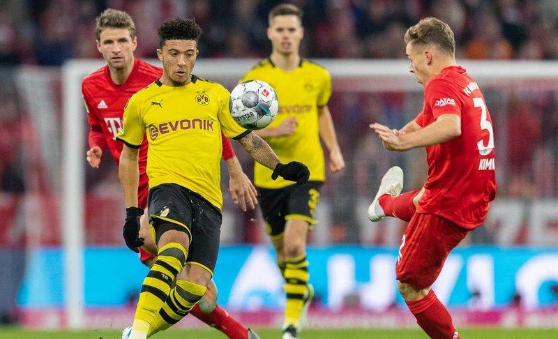 Lịch thi đấu vòng 28 Bundesliga: Dortmund đấu Bayern