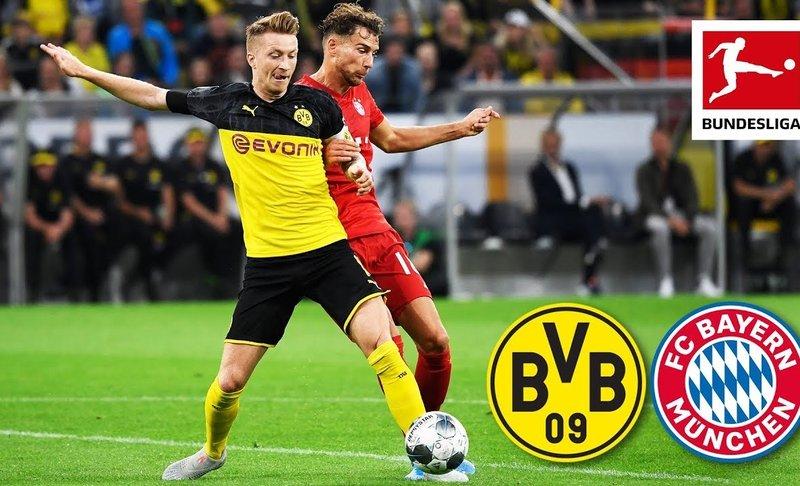Lịch thi đấu bóng đá hôm nay 26-5: Dortmund đại chiến Bayern