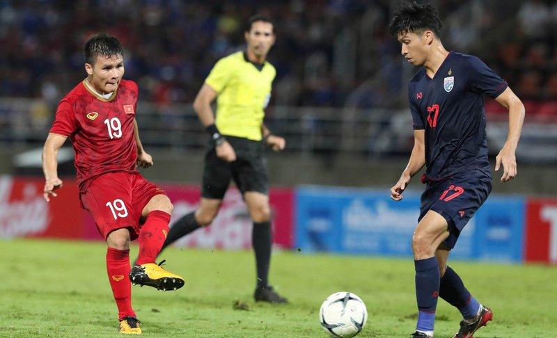 Thái Lan đấu Việt Nam, dùng đội mạnh dự AFF Cup 2020