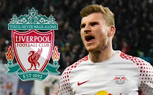 Tin bóng đá 26-5: Jadon Sancho yêu cầu MU, Liverpool chốt Timo Werner