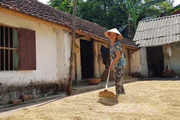 Chiêu thức tiền hỗ trợ rơi vào người nhà quan xã, thôn ở Thanh Hóa