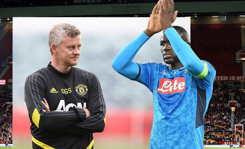 Tin chuyển nhượng 26-5: MU có Koulibaly, Juventus ký Harry Kane