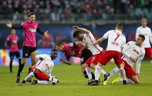 Lịch thi đấu bóng đá hôm nay 27-5: Sôi động giải VĐQG Đức