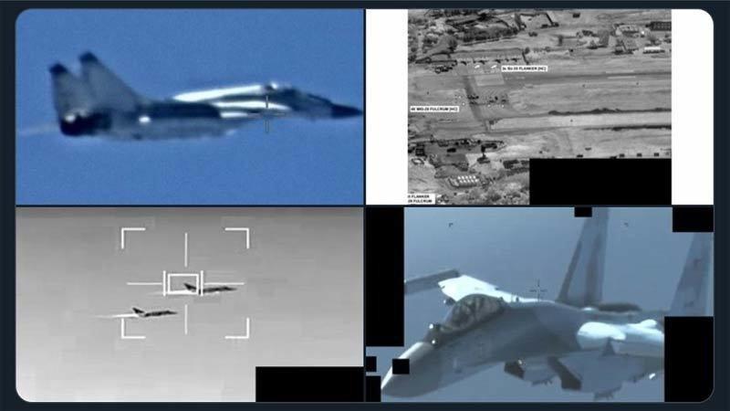 Tướng Mỹ tố Nga cử 'chiến cơ đánh thuê' đến Libya, Moscow thẳng thừng phản trả