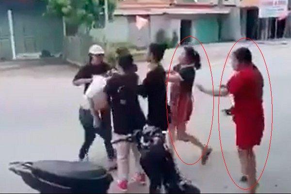 Nữ sinh ở Hà Tĩnh bị nhóm bạn đánh hội đồng phải nhập viện