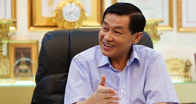 Tin chứng khoán ngày 28/5: Ăn ngàn tỷ 'gà đẻ trứng vàng', đại gia Việt không ngờ có thời thê thảm