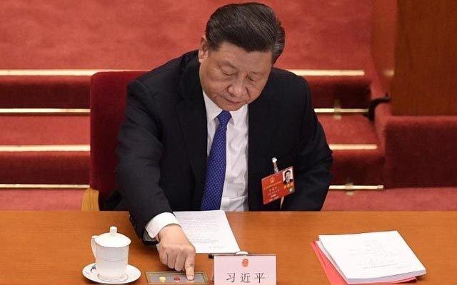 Quốc hội TQ chính thức thông qua dự luật an ninh Hong Kong