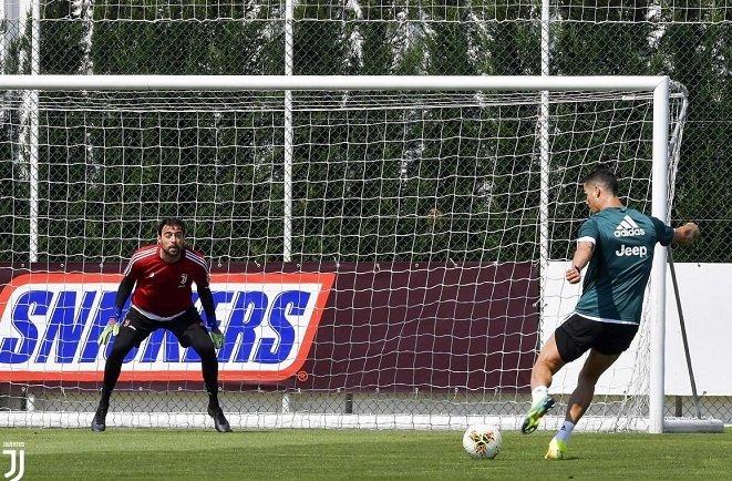 Serie A nối bước Premier League, trở lại vào 20/6