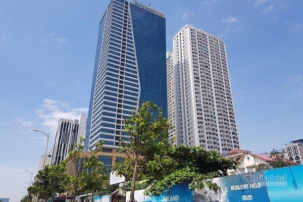 Đại gia điếu cày muốn mua lại căn hộ trái phép ở Mường Thanh Sơn Trà
