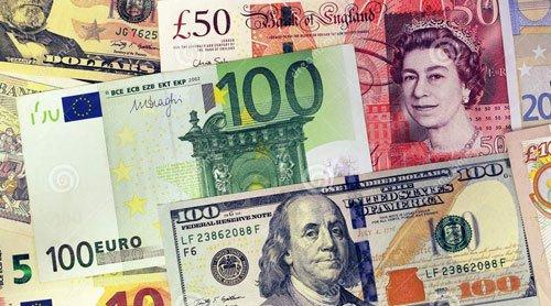 Tỷ giá ngoại tệ ngày 2/6, căng thẳng leo thang, đồng USD tụt giảm