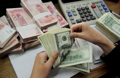 Tỷ giá ngoại tệ ngày 4/6, USD giảm tiếp