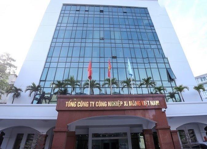 Đề nghị kiểm điểm nhiều cá nhân tập thể tại Tổng Xi măng Vicem