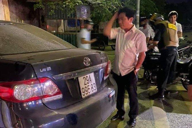 Thái Bình 'nói hết' về vụ Trưởng ban Nội chính gây tai nạn bị khởi tố