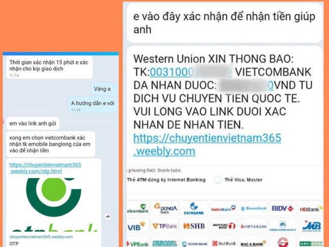 Bộ Công an cảnh báo thủ đoạn lừa đảo giới kinh doanh online