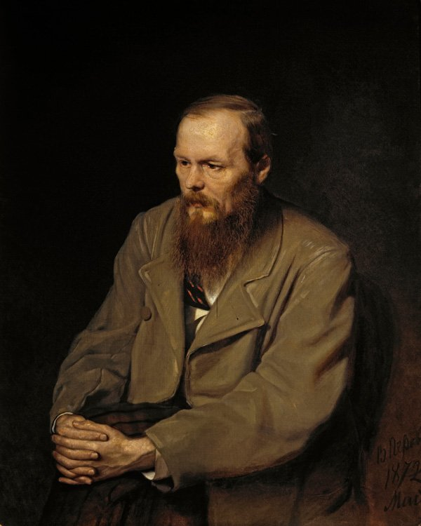 The Day Dostoyevsky Discovered the Meaning of Life in a Dream - Brain Pickings - Pocket