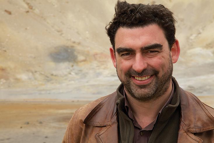 Nick Lane  Scientist