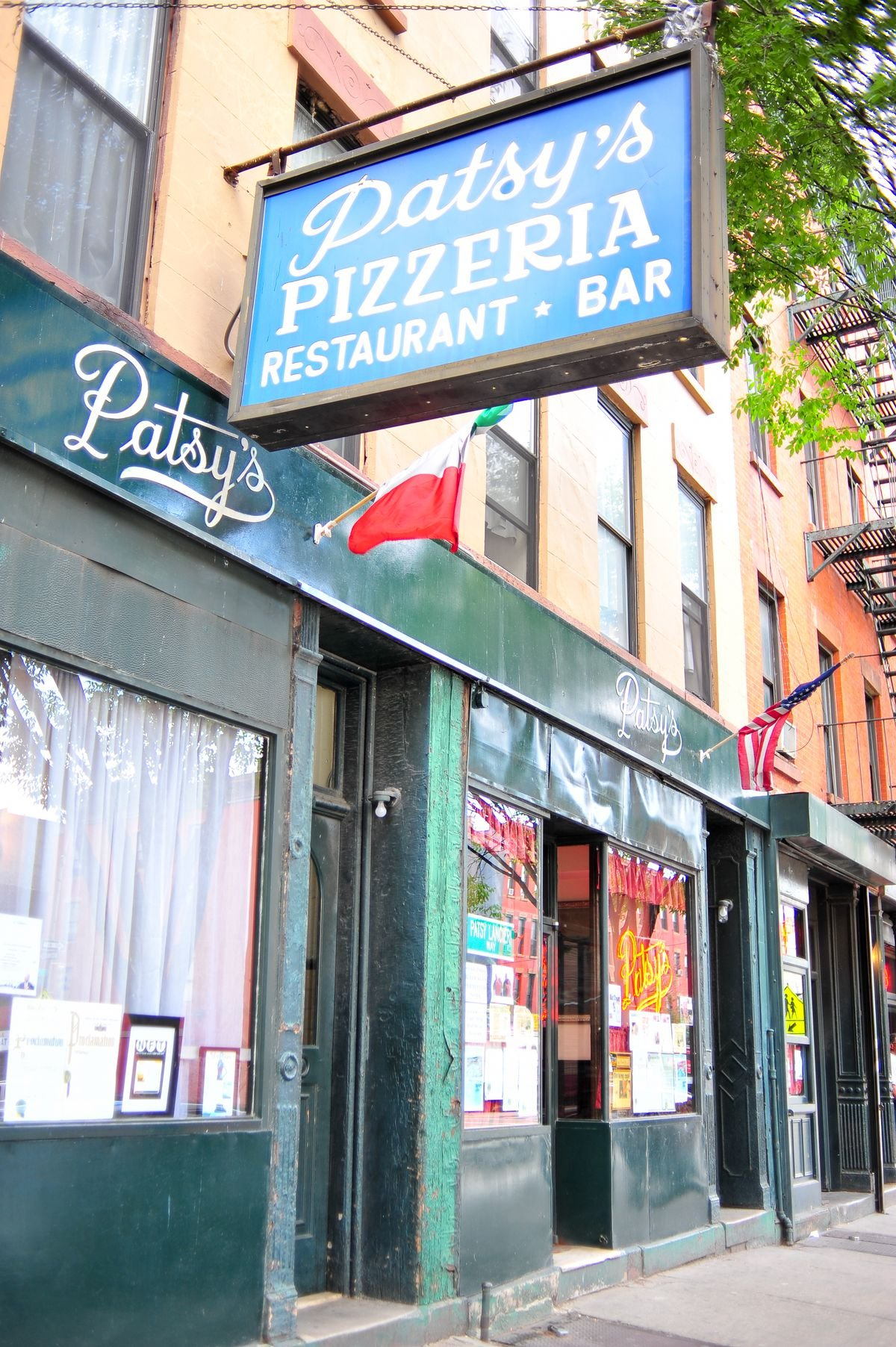 New York Pizza Styles: A Complete Guide - Eater - Pocket